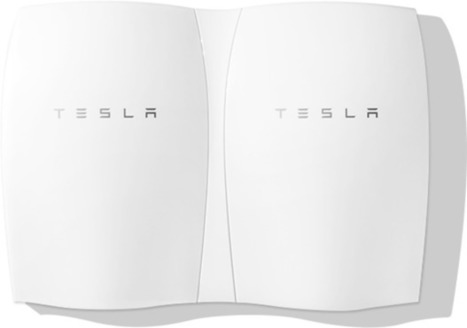 Tesla's Powerwall: Why You Should Care Even If You Don't Have Home Solar | Futurewaves | Scoop.it