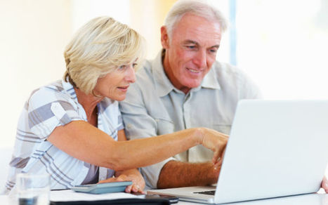 Tech-Savvy Seniors: Half of U.S. Adults Over 65 Are Online | E-commerce, logistique, search marketing | Scoop.it