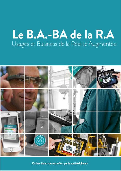 Réalité Augmentée - Ubleam | Réalité augmentée, technologies, usages pédagogiques | Scoop.it