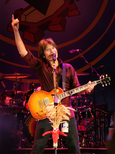 John Fogerty Tickets   Central87.com Concert and Event Tickets   Scoop.it