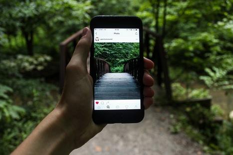 Instagram lance des outils pour soutenir les affaires des entreprises | Web et reseaux sociaux | Scoop.it