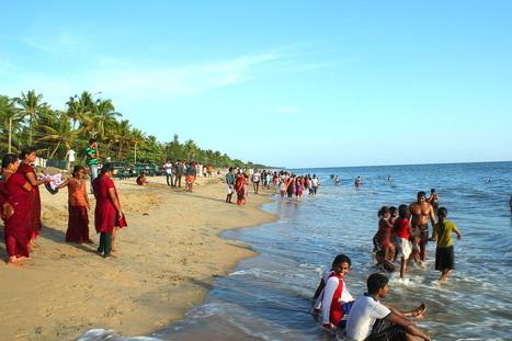Most Famous Beach in Kerala | Kerala Backwater India | Scoop.it