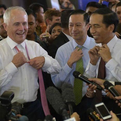 Australia-Indonesia relationship improving despite Widodo's postponed visit | Indonesian | Scoop.it