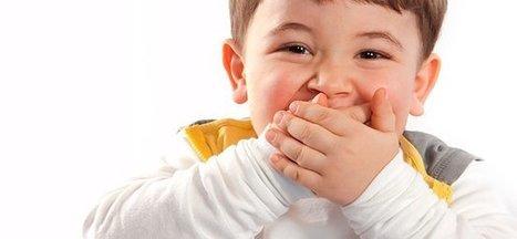 Los niños que hablan solos son más inteligentes | Recull diari | Scoop.it