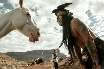 El llanero solitario muerde el polvo - El Mundo.es | escuela | Scoop.it