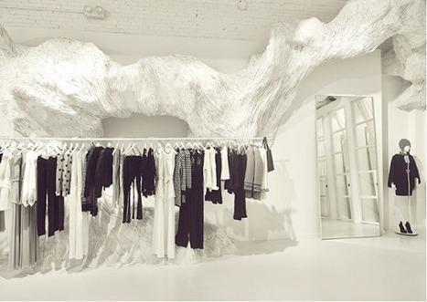Faites votre shopping dans le monde de Narnia | Le Troisième Oeuvre | Environnement de Travail | Scoop.it
