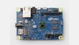 Intel Galileo: prezzo, disponibilità e parnership con Arduino | Artigiano Digitale e FabLab | Scoop.it