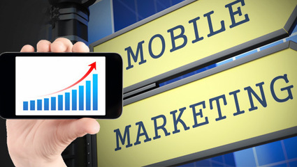 Mobile Marketing: What Today Says About Tomorrow | Mobile Marketing News | Scoop.it