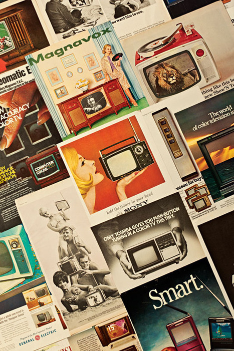 TV Is Not TV Anymore - New York Magazine | Transmedia lab | Scoop.it