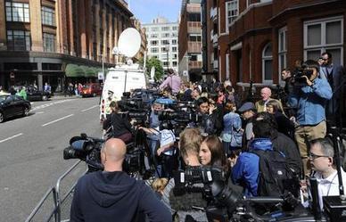 "Wikileaks, Assange ha ""valigia pronta ma non si consegnerà"" - Europa | Gold Communication | Scoop.it"