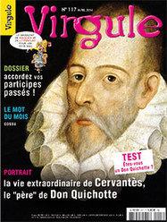 La vie extraordinaire de Miguel de Cervantès | Virgule n° 117 | Nouveautés du CDI | Scoop.it