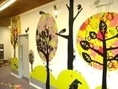 Waterlooville Children's Library : Eileen White | School Library Design | Scoop.it