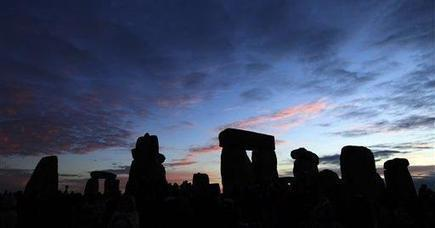 Stonehenge Holds a 'Sonic Secret' - Newser | Ancient Mysteries | Scoop.it