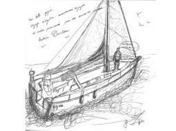 Livre d'or du voilier Luckystar et Diamant Bleu | Location voilier Corse avec skipper | Scoop.it