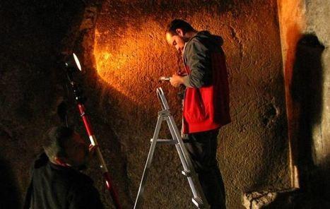 Arqueólogos polacos descubrieron un templo desconocido de Hatshepsut | Arqueología, Historia Antigua y Medieval - Archeology, Ancient and Medieval History byTerrae Antiqvae (Grupos) | Scoop.it