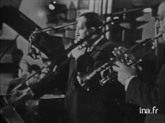 Jazz Plus Plus: Martial Solal en studio (1960) | Jazz Plus | Scoop.it