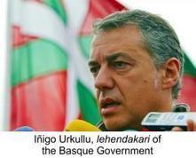 Basque Government views Scottish referendum as a model for progress | Referendum 2014 | Scoop.it