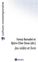 Ebook Jeu vidéo et livre - 7switch   gameboycott   Scoop.it