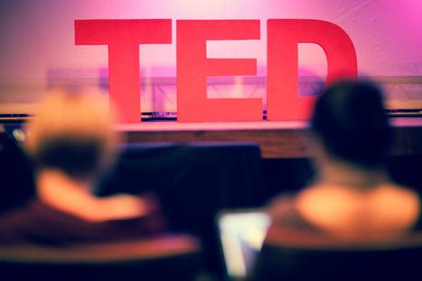 Four TED Talks Every Filmmaker Should Watch | Misc. | Scoop.it