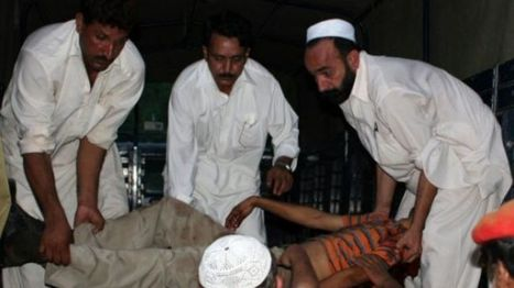 Seven Shia Muslims killed in Quetta of #Pakistan | From Tahrir Square | Scoop.it
