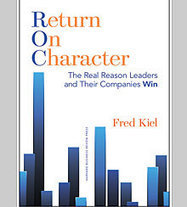 Everyone Profits from the Return on Character | Executive Coaching Growth | Scoop.it
