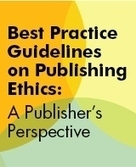 How to navigate ethical challenges in scholarly publishing | Wiley ... | Scholarly communication | Scoop.it