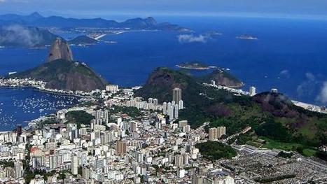 L'Amérique du Sud, pôle de croissance de l'économie mondiale - France - RFI | Amerique latine | Scoop.it