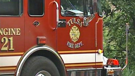 Tulsa Firefighters Hold Safety Event For Tulsa Area Parents, Kids - News On 6 | Fire Safety | Scoop.it