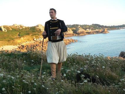 J'ai testé pour vous : la balade contée crépusculaire sur la pointe de Primel à Plougasnou | Tourisme Paimpol | Scoop.it