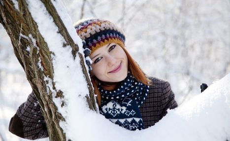 What Food Can Protect Your Skin In Winter? | eCellulitis | Healthy Recipes and Tips for Healthy Living | Scoop.it