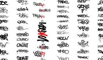 7 Different forms and Techniques of Street Art   Graffiti Art Studio   Scoop.it