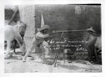 LA TOMA DE ZACATECAS: episodios fotográficos | Fotografía, Archivos e Historia. | Scoop.it