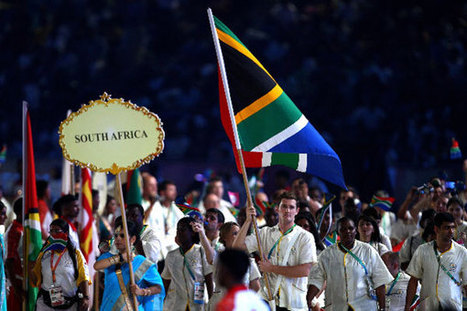 Team SA for Glasgow CWG 2014 named | Everything & All | Scoop.it
