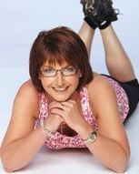 Meet Freda Macdonald from Rosemary Conley Diet & Fitness Club North Wales | Female Franchise Case Studies | Scoop.it