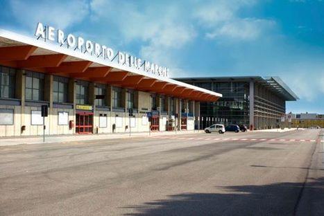 L'Aeroporto di Ancona Falconara: conoscerlo per utilizzarlo | Le Marche un'altra Italia | Scoop.it