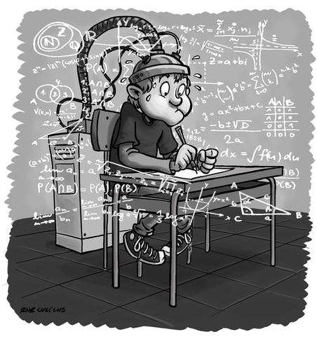 El futuro educativo: niños más creativos, menos aburridos y estresados | Competencias | Scoop.it