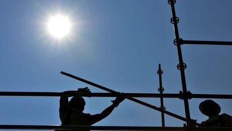 Peut-on refuser de travailler à cause de la chaleur ?   Management   Economie   Gestion   Scoop.it