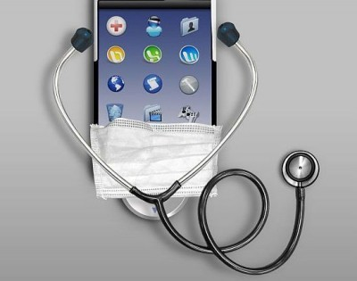 MHealth apps access hidden mobile data to improve patient care | healthcare technology | Scoop.it