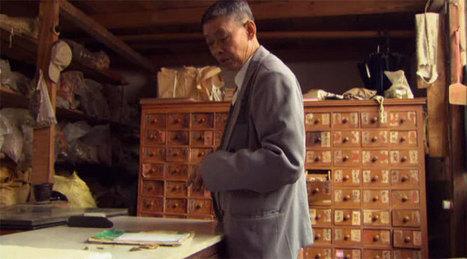 La médecine chinoise - vidéo | Bien-etre-magnetotherapie | Scoop.it