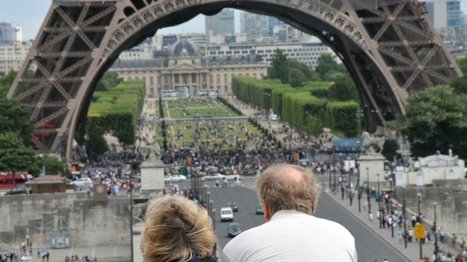 France - France begs its citizens to lighten up with tourists | CPCDP | Scoop.it