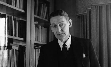 [article en anglais] TS Eliot's The Waste Land: the radical text of a wounded culture | Poezibao | Scoop.it
