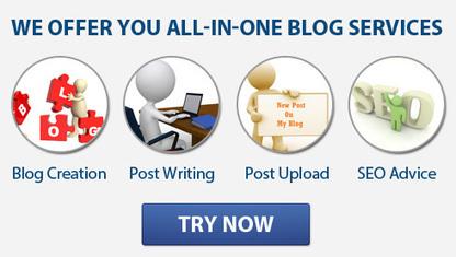 Blog Writing Services | Blog Writing Services | Scoop.it