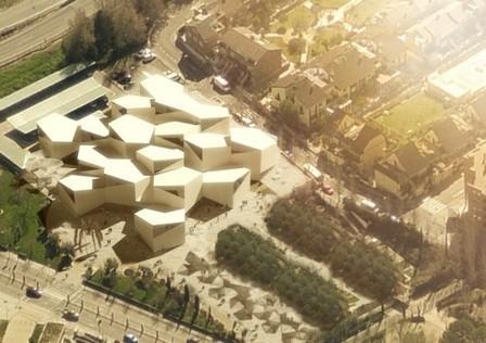 Alvéolaire | Architecture pour tous | Scoop.it