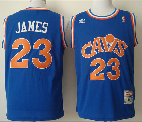 Men Lebron James Cleveland Cavaliers Blue Replica Jersey,Cleveland Cavaliers James 23 Blue replica jersey | Other Brand Clothings | Scoop.it