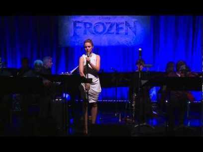 Kristen Bell Sings All Of Anna's Voices In Live 'Do You Want To Build A Snowman' Performance (Video) - Business 2 Community | Digital-News on Scoop.it today | Scoop.it