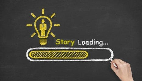Storytelling is underutilized. Yet, your customers, partners, investors, employees, expect it. | Digital Storytelling | Scoop.it