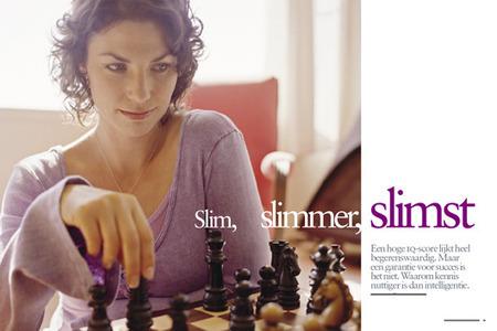 Slim, slimmer, slimst .Kennis of intelligentie? | Achtergrondinformatie Werkconcept Critical Skills | Scoop.it