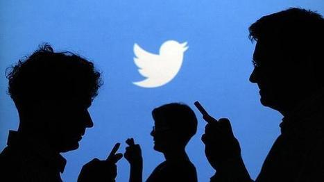 Redes sociales... ¿cada vez menos sociales? - ABC.es | Educando en redes | Scoop.it