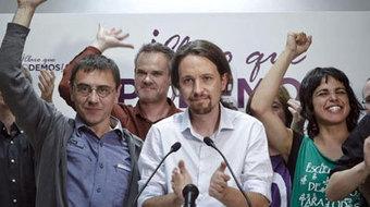 Podemos alcanza al PP como el partido con el que más coinciden los electores, según el CIS | Noticias | Scoop.it