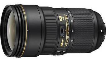 Test : l'objectif Nikon 24-70mm f/2,8 VR - Photo Geek | Photo 2.0 | Scoop.it